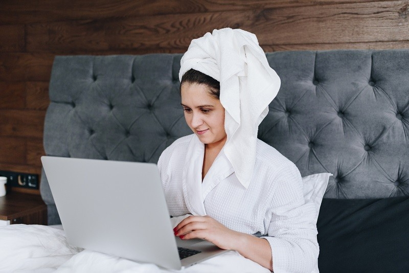 Guest Post: No, I Don't Want to Work From Home